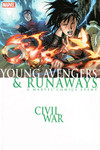 Civil War Young Avengers & Runaways TPB
