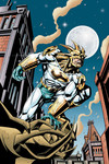 JLA Presents Aztek The Ultimate Man TPB
