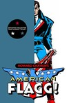American Flagg Definitive Coll TPB Vol. 02