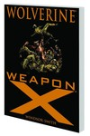 Wolverine TPB Weapon X New Printing