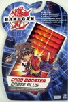 Bakugan Battle Brawlers Card Booster Pack - nick & dent