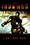 Iron Man: I Am Iron Man TPB - nick & dent