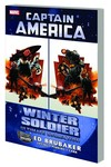 Captain America: Winter Soldier Ultimate Collection TPB