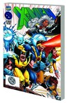 X-Men: Prelude To Onslaught TPB