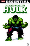 Essential Rampaging Hulk Vol. 02 TPB