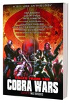 G.I. Joe Tales From The Cobra Wars TPB - nick & dent