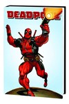 Deadpool HC Vol. 1