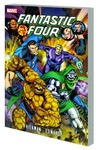 Fantastic Four By Jonathan Hickman TPB Vol. 03