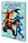 Fantastic Four Extended Family TPB