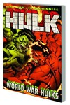 Hulk TPB Vol. 06 World War Hulks