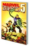 Marvel Zombies 5 TPB