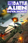 How To Draw & Battle Alien Invasions TPB