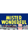 Dan Clowes Mister Wonderful Love Story HC