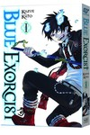 Blue Exorcist Vol. 01