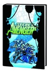Secret Avengers Prem HC Vol. 03 Save the World