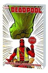 Deadpool TPB Vol. 08 Operation Annihilation
