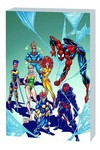 Spider-Man and New Warriors Hero Killers TPB