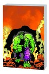 Essential Hulk TPB Vol. 03 New Ed