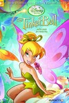 Disney Fairies GN Vol. 08 Tinker Bell Stories For Rainy Day