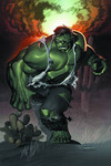 Indestructible Hulk #5 (Variant Cover Edition)