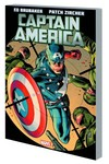 Captain America By Ed Brubaker TPB Vol. 03