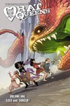 Rat Queens TPB Vol. 01 Sass & Sorcery