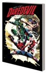 Daredevil Epic Collection TPB Fall From Grace New Printing