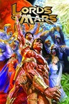 Lords Of Mars TPB Vol. 01