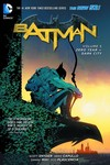 Batman TPB Vol. 05 Zero Year Dark City