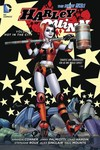 Harley Quinn TPB Vol. 01 Hot In The City