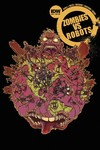 Zombies vs. Robots #3 (Subscription Variant)