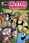 Cartoon Network All-star Omnibus TPB