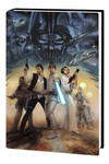 Star Wars HC Episode IV New Hope