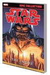 Star Wars Legends Epic Collection TPB Empire Vol. 01
