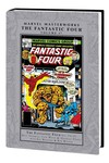 Marvel Masterworks Fantastic Four HC Vol. 17