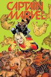 Captain Marvel TPB Vol. 02 Stay Fly
