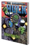 Hulk Future Imperfect TPB New Printing