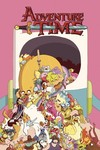 Adventure Time TPB Vol. 06