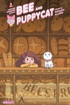 Bee And Puppycat #10 (Subscription Dreistadt Variant)