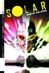 Solar Man Of Atom #12 (Cover B - Lau Subscription Variant)
