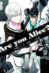 Are You Alice GN Vol. 08