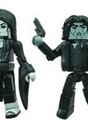 Sin City Minimates Series 3 Set