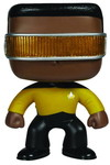 Pop Star Trek TNG Geordi Laforge Vinyl Figure