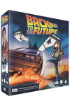 Back To The Future Adv Through Time Board Game