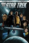 Star Trek #1 IDW Greatest Hits