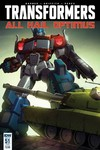 Transformers #51 (Subscription Variant)