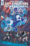 Ghostbusters International #3 (Subscription Variant)
