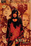 Orphan Black Helsinki #5 (of 5) (Subscription Variant)