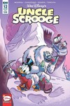 Uncle Scrooge #12 (Subscription Variant)