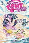 My Little Pony Friendship Is Magic #40 (Subscription Variant)
